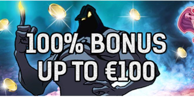 100% first deposit bonus up to €200 free plus 25 free slot spins with bonus code Welcome200 The spins can be used on Jack & the Beanstalk, Elements & Gonzo's Quest. – T&C's apply – new players only Whitebet Casino – €200 Free Deposit Bonus Online since 2011 and powered by Leander Games, Microgaming and NetEnt software, this casino offers table games, blackjack, slots, video poker and more.