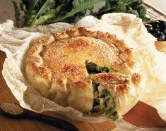 Torta di broccoli, patate e porri - Tutte le ricette dalla A alla Z - Cucina Naturale - Ricette, Menu, Diete