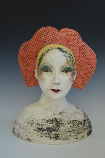 Sally MacDonell _contemporary _figurative ceramics