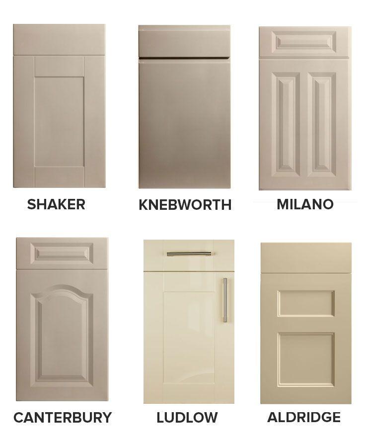 Replacement Kitchen Cupboard Doors Proyectos