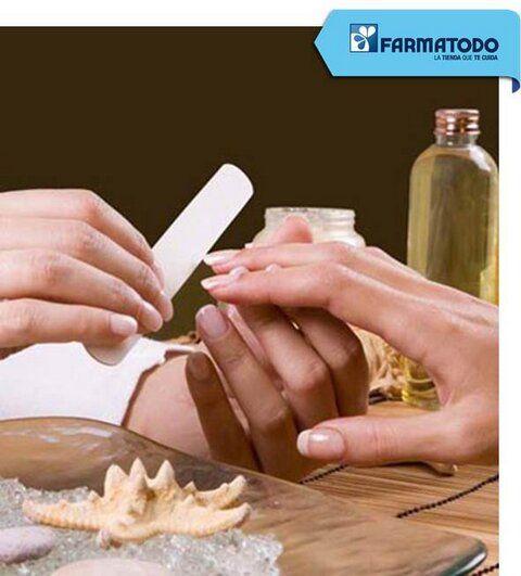 ¡Un truco para verte y sentirte joven! No utilices las uñas demasiado largas https://twitter.com/farmatodocol/status/410564699890417664
