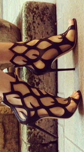 WOW! These are devilishly Fabulous!
