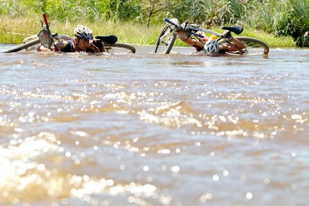 Cape Epic MTB Race