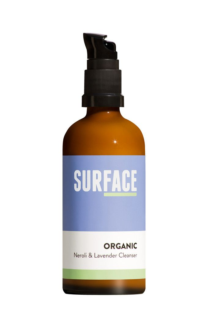 Surface Skincare - Neroli & Lavender Cleanser