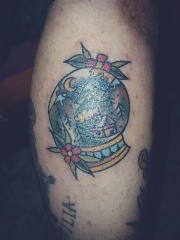 #Tatto #TradicionalTatto