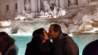 The eternal beauty of Rome, in my blog, enjoy..