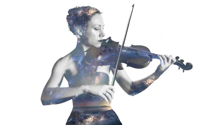 "An original show for violin and live electronic looping, ""Lost in the Looping Glass"" will transport you effortlessly from one world to the next in an intricate and precarious dance of rhythm, melody and sound."