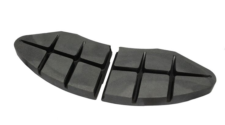 Composite brake block for railways are manufactured to meet world standards such as UIC and AAR with global markets in mind. These Railway Brake Blocks comes handy in all types of rolling stocks such as EMU's, cargo etc. http://www.masubrakes.com/milestones-c.php