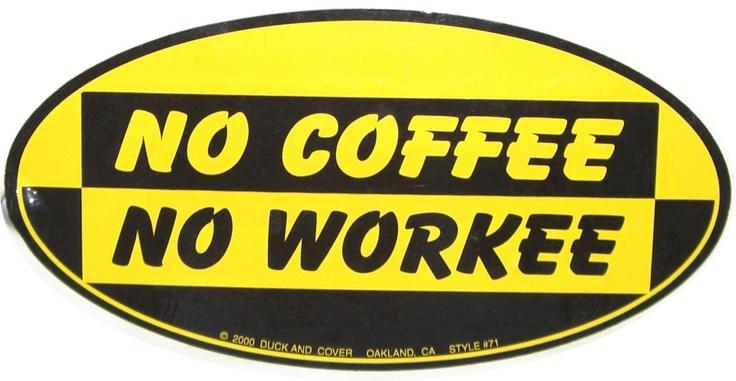 Best bumper sticker as seen in sacramento california