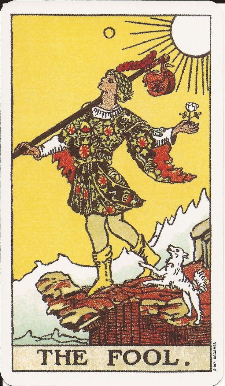 230 best Tarot cards images on Pinterest | Tarot cards