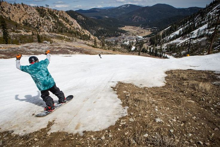 A Scary New Number Shows Just How Bad the Drought Is- A Scary New Number Shows Just How Bad the Drought Is Researchers find that California's snowpack, which supplies a third of the state's water, is at its lowest level in 500 years.