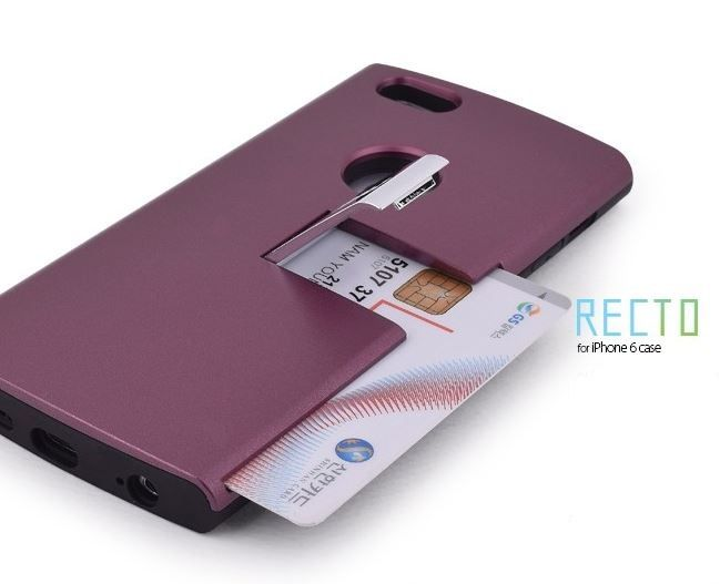 GEEGOO RECTO KICKSTAND BUMPER CASE FOR GALAXY NOTE 4