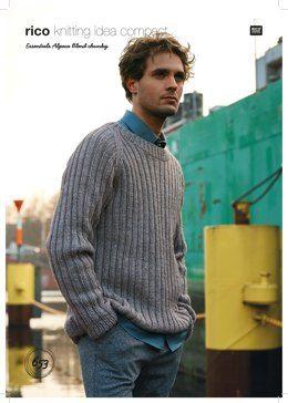 8266192c7 Raglan Sweater