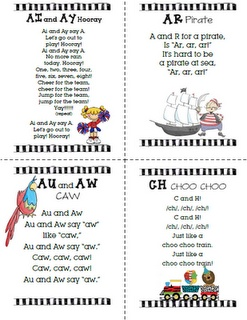 This is great for RTI or SPL students in 2nd!  There is music too!