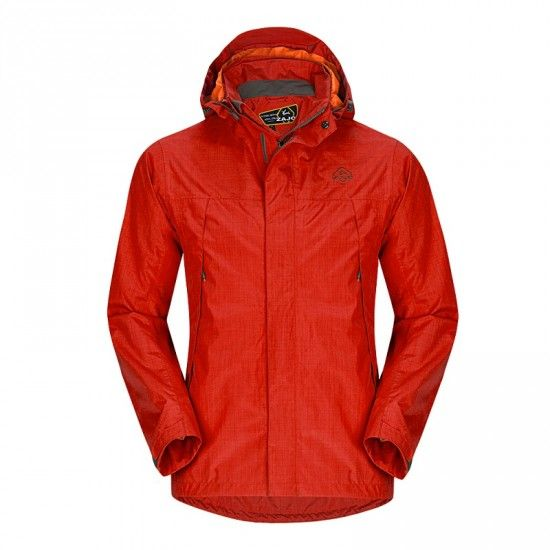 ZAJO Gasherbrum Jacket férfi esőkabát