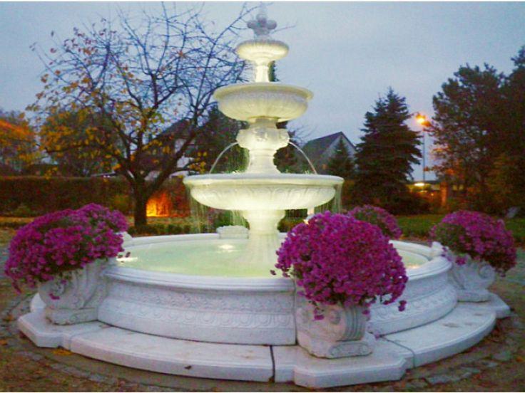 1000 ideas about springbrunnen garten on pinterest. Black Bedroom Furniture Sets. Home Design Ideas