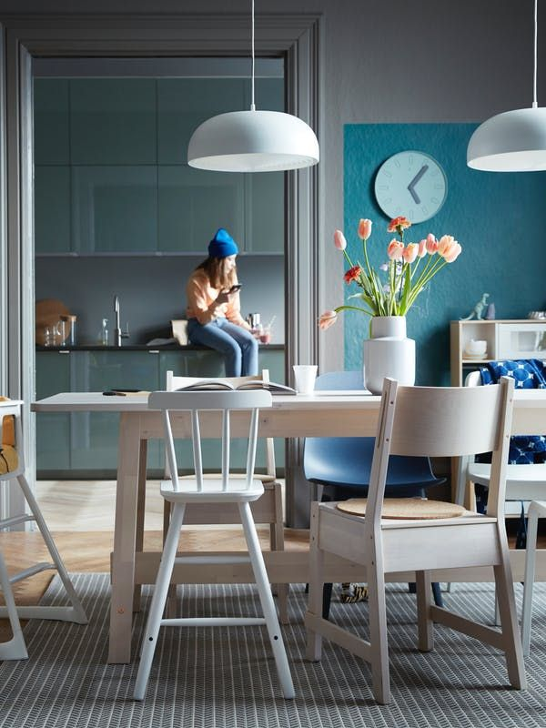 7 Clever Painting Ideas To Steal From The 2019 Ikea Catalog