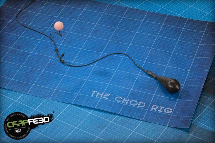 Chod rig — Carpfeed