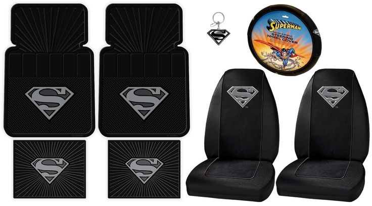 Superman Car Accessories: 1000+ Ideas About Superman Stuff On Pinterest