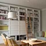 renowacja foteli, projekt: AZK DESIGN ALEKSANDRA ZALEWSKA – KOSTYSZYN