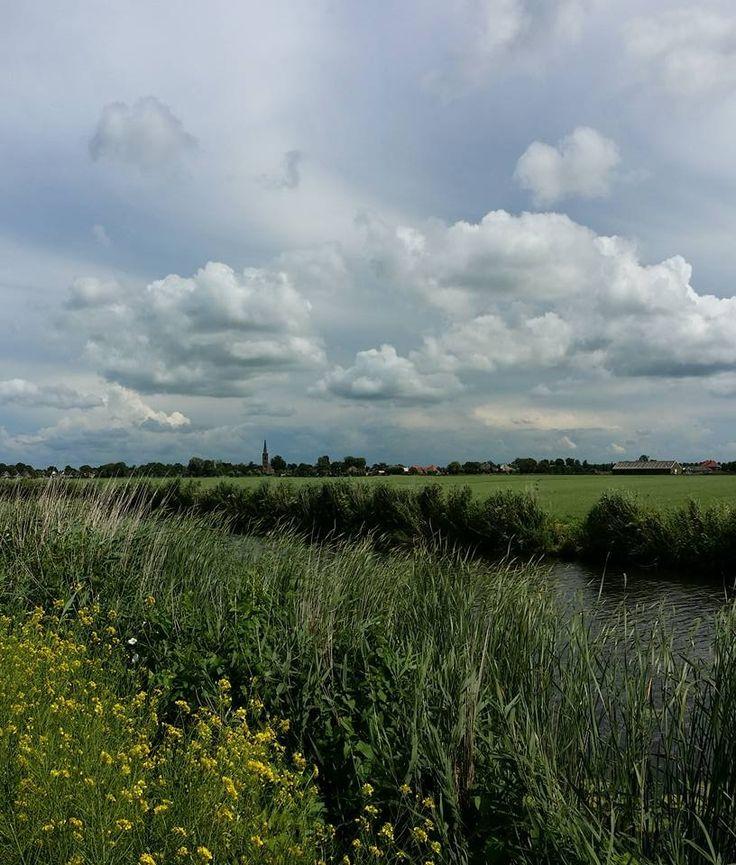 Pin van Cees van Eck op Nederland NoordHolland Holland