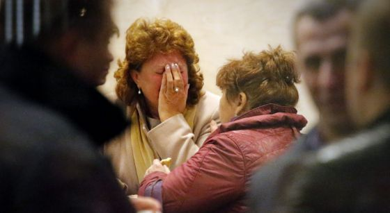 TRAGEDY | All 92 Passengers In Russian Plane Crash Dead