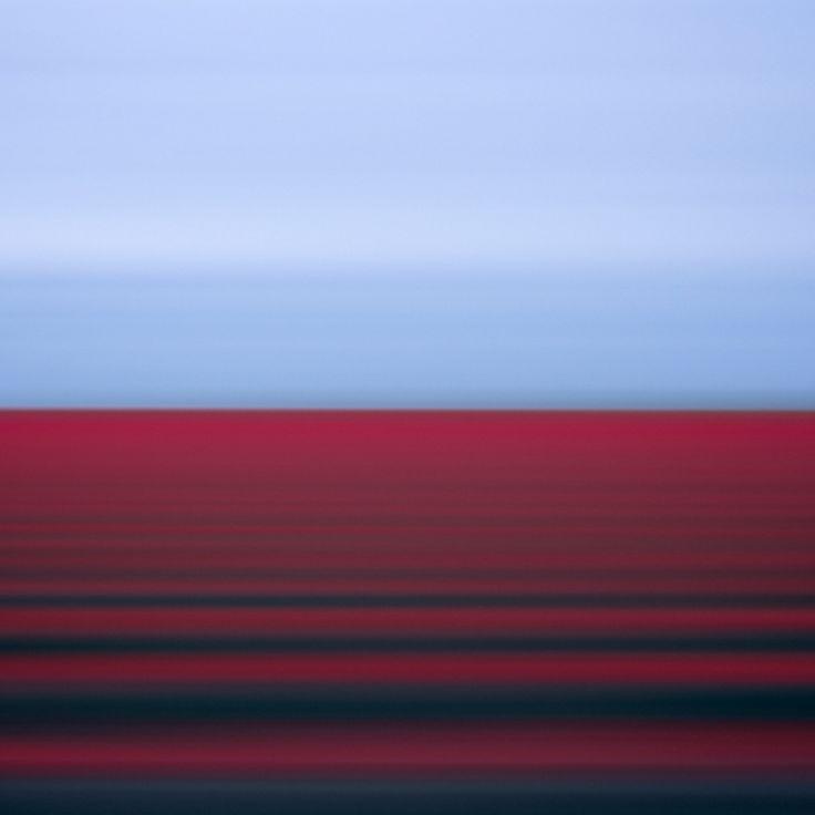 Drift 10: Grand Beach, Manitoba by David Burdeny 2001