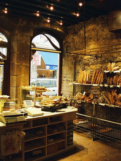 Création et agencement de magasins - Boulangerie, pâtisserie - DESPERRIER