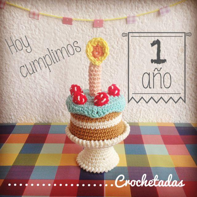 Primer Aniversario!!