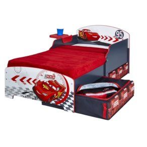 S Ngar Disney Cars Bilar Barns Ng Junior Med L Dor Boys Furniturebedroom