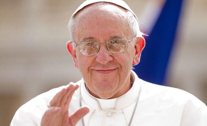 10 choses à retenir sur l'Encyclique du Pape sur l'Environnement