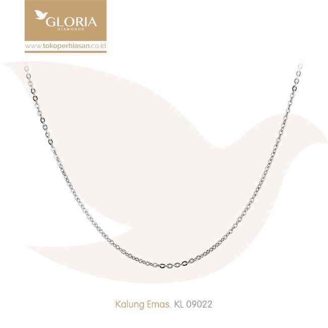 Kalung Emas Rantai. #goldnecklace #necklace #goldstuff #gold #goldjewelry #jewelry #perhiasanemas #kalungemas #tokoperhiasan #tokoemas