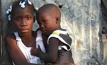 Haven, an Irish NGO working to help Haiti rebuild. They hosted JRCWP 2011 in Leogane, Haiti.