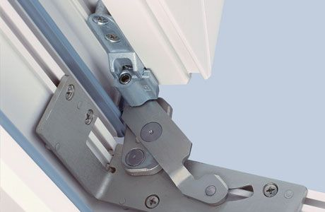 RotoFrank Rooflights, glazing and loft ladders
