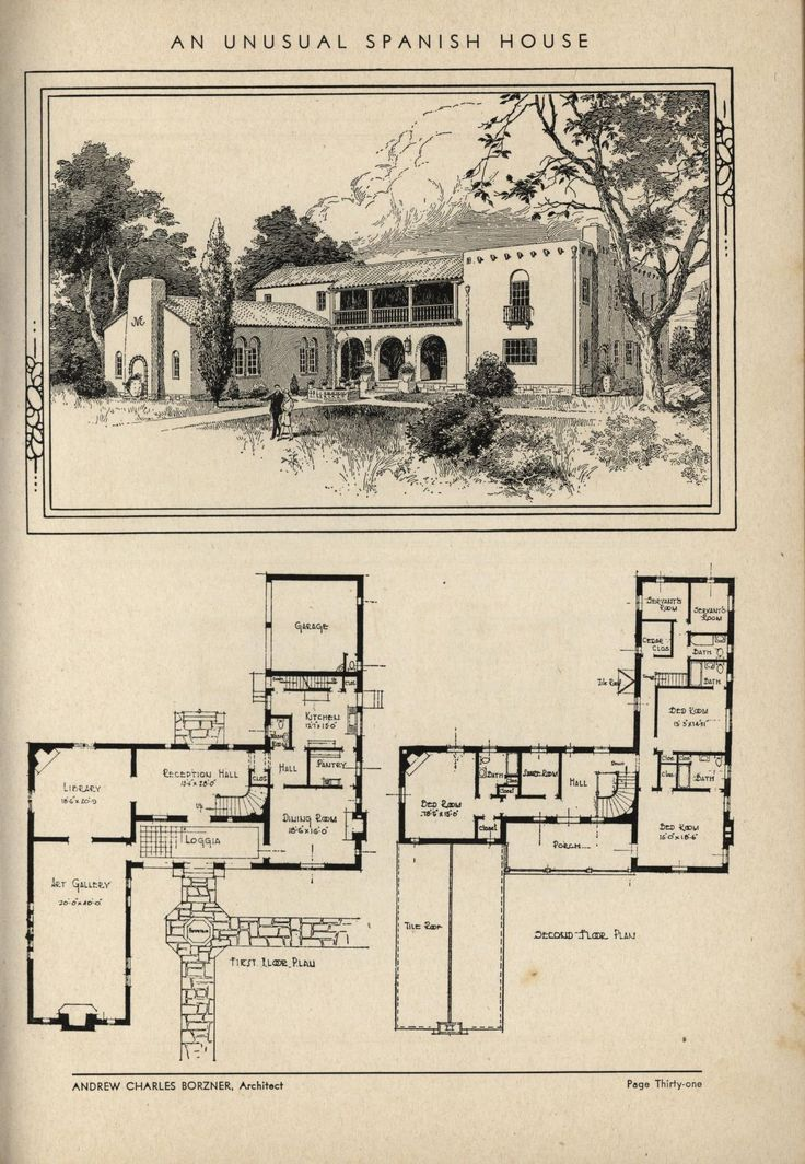 142 best images about b architecture spanish colonial Historic colonial house plans