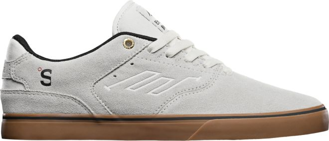 The Reynolds Low Vulc + The Skateboard Mag