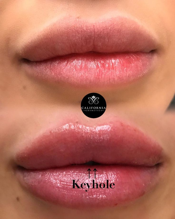 "2,004 mentions J'aime, 129 commentaires - California Cosmetics (@california_cosmetics) sur Instagram : ""That KEYHOLE pout tho  Lip Correction w/ an added KEYHOLE in the center of the lips. This look is…"""