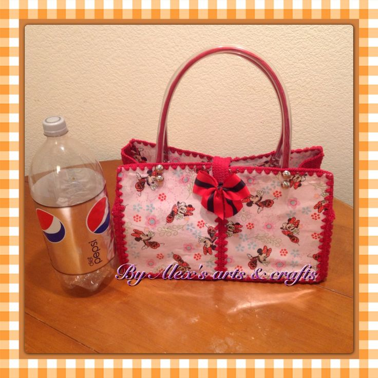 1360 best images about plastic bottle crafts on pinterest for Crafts made from plastic bottles