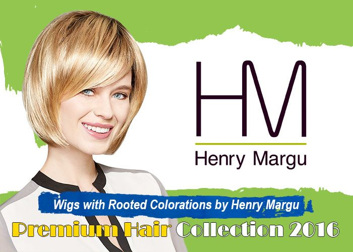 """Henry Margu's rooted colorations use unique coloring methods to give a realistic appearance without people noticing it!! """"R"""" rooted colors are a Henry Margu staple enhancing many wigs with this realistic coloring method. As the name states, these beautiful colorations achieve a rooted effect of having a darker root color with lighter tips making you look natural and beautiful. """"GR"""" colors are naturally rooted colors"""
