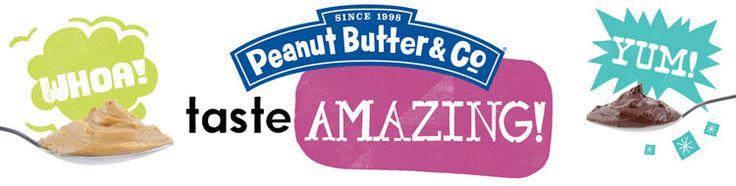 Visit the Peanut Butter & Co sandwich shop
