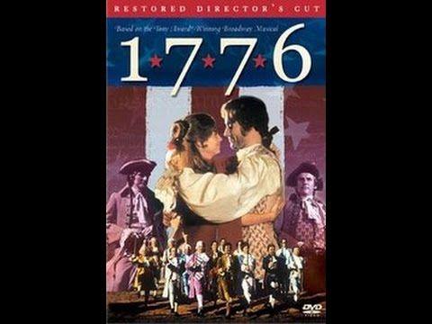 (1) 1776 (1972) - William Daniels - HD - YouTube