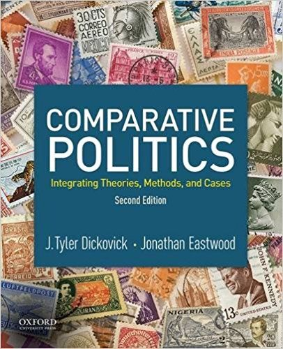 Comparative Politics: Integrating Theories, Methods, and Cases ★Subscribe HERE and NOW ► [[http://best.pediabooks.top/id/?book=0190270993]]