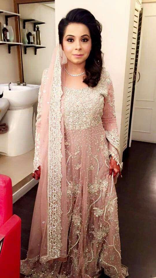 Ansab Jahangir Pakistani couture