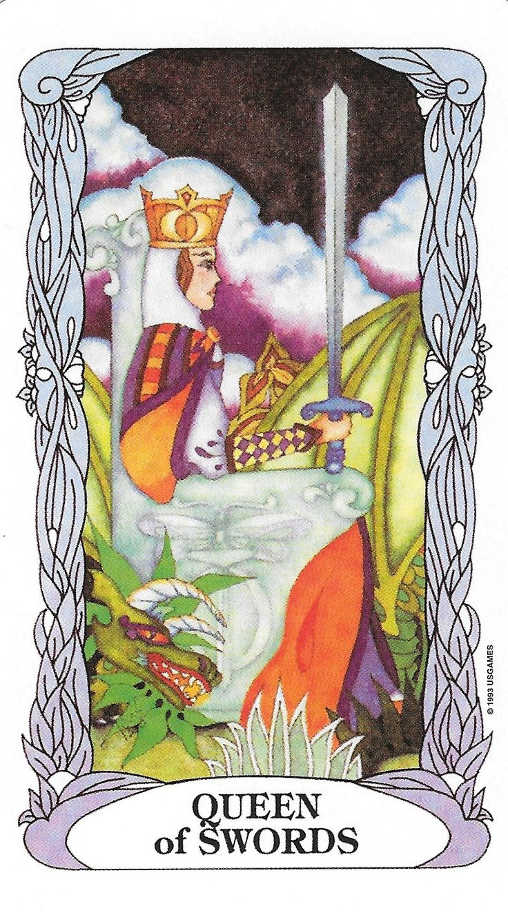 how to shuffle tarot cards for the first time