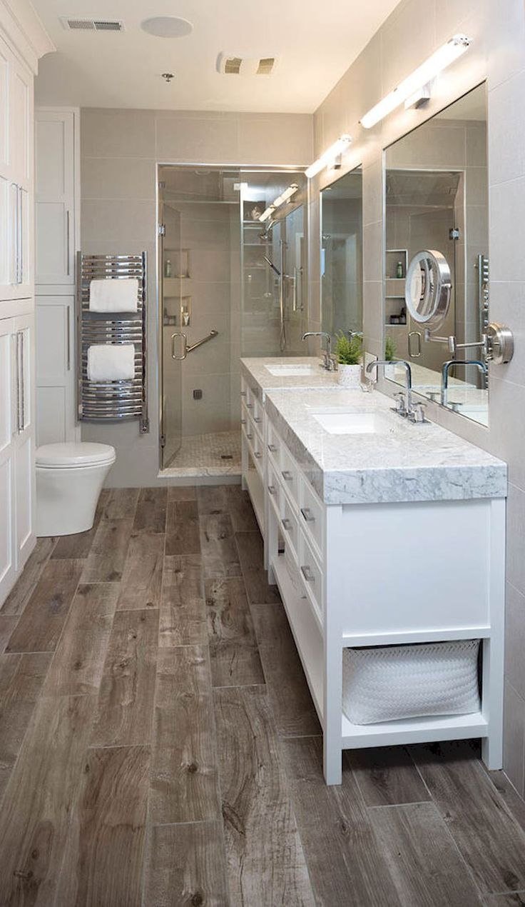 Best 25 small master bath ideas on pinterest small for Cool master bathrooms