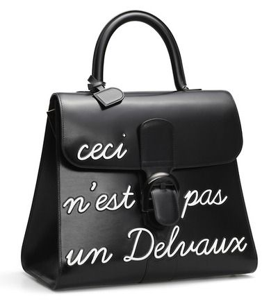 Delvaux Bag , almost in our shop