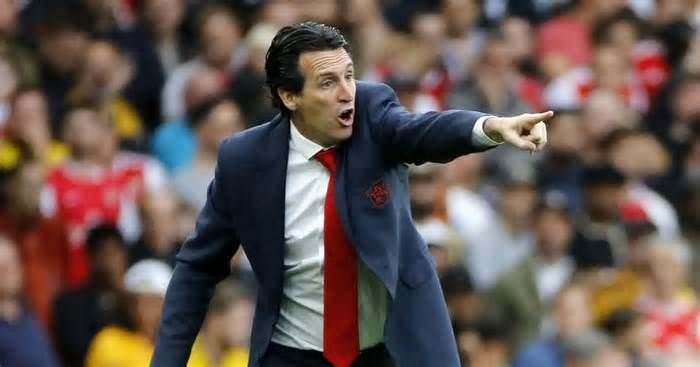Unai Emery Claims Manchester United Arsenal Rivalry Is Special