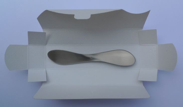 Anita Dineen - Gourmet Glide Knife. Winner of the 2009 Tasmanian Design Award + The People's Choice Award.