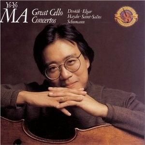 Great Cello Concertos - Yo-Yo Ma
