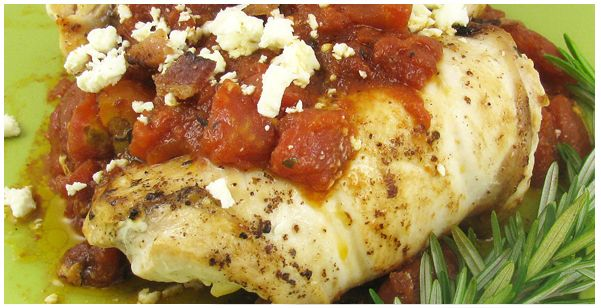 Chicken Breast Stuffed with Bacon & Feta: Breast Cooking, Favorite Receipes, Chicken Breasts, Yummy Recipes, Yummy Food, Beefporkchicken Recipes, Breast Stuffed, Stuffed Chicken Breast, Joe Chicken